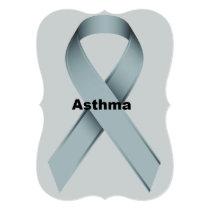 Asthma Invitation