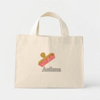 Asthma Mini Tote Bag