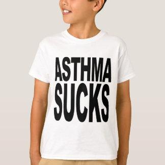 Asthma Sucks T-Shirt