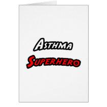 Asthma Superhero