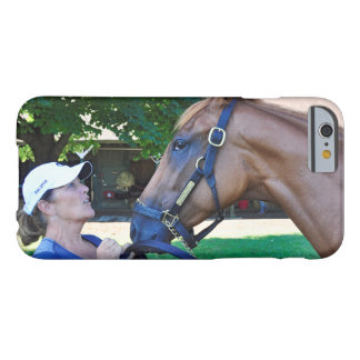 Asticou Trail 2yr-old Barely There iPhone 6 Case