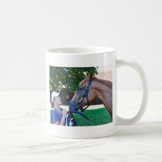 Asticou Trail 2yr-old Coffee Mug