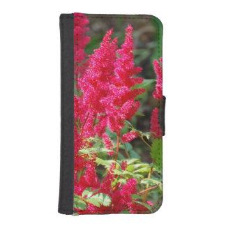 astilbe-21 phone wallet cases
