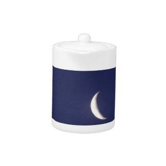 Astilla de la luna azul