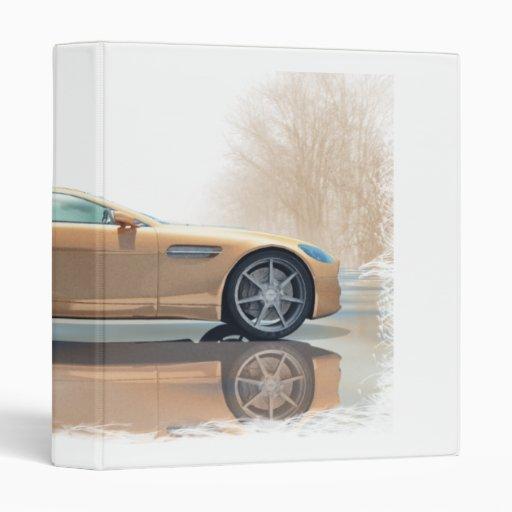 Aston Martin Binder