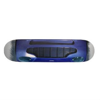 Aston Martin Db9 Skateboard