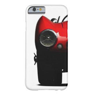 Aston Martin Funda Para iPhone 6 Barely There