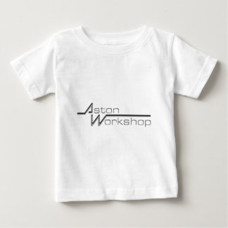 Aston Workshop Baby T-Shirt