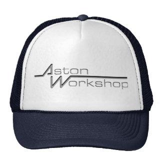 Aston Workshop Trucker Hat