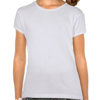 Astonish Em with Talent Girls Tap Dance T Shirt
