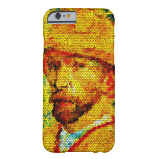 Astonishing Vincent Van Gogh Disco Ball Aston's Barely There iPhone 6 Case