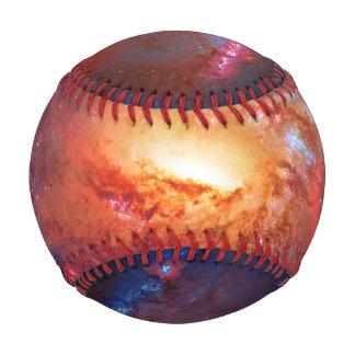 Astonomers M106 Spiral Galaxy, Canes Venatici Baseball
