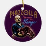 Astor Piazzolla Ornamente De Reyes