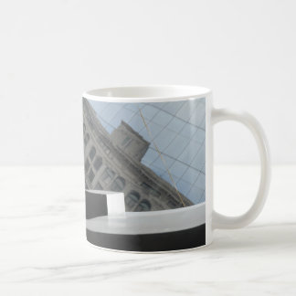 Astor Place,NYC Coffee Mug