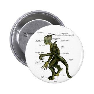Astoreth Dragonman Buttons