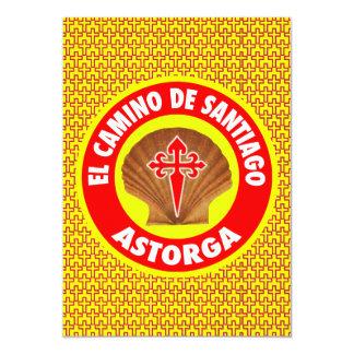 Astorga Card