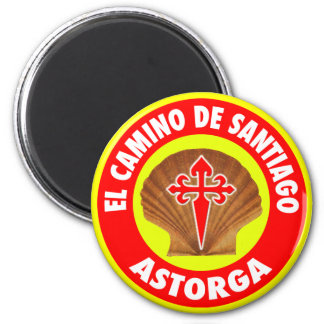 Astorga Magnets