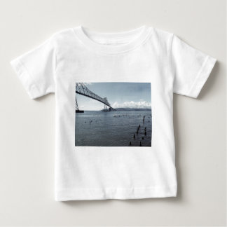 astoria bridge baby T-Shirt