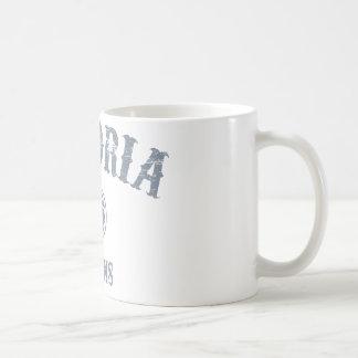 Astoria Coffee Mug