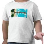 Astoria ColumnAstoria pionero, O Camisetas