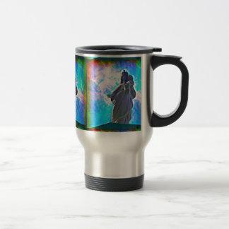 Astoria Graveyard Travel Mug