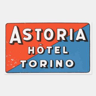 Astoria Hotel (Torino - Italy)