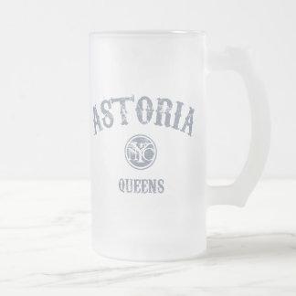 Astoria Jarra De Cerveza Esmerilada