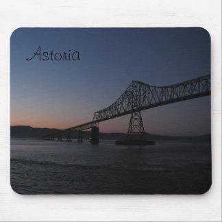 Astoria-Megler Bridge, Oregon Mouse Pad