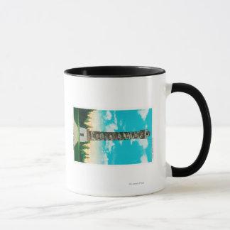 Astoria Pioneer ColumnAstoria, OR Mug