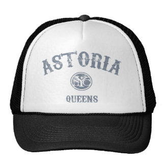 Astoria Trucker Hat