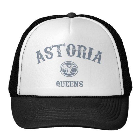 Astoria Trucker Hat