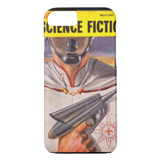 Astounding 1952-03_Pulp Art iPhone 8/7 Case