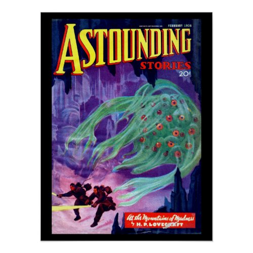 Astounding Stories - Feb 1936a_Pulp Art
