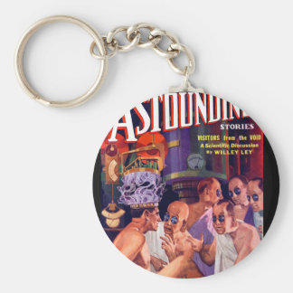 Astounding Stories - May 1937a_Pulp Art Keychain