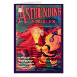 Astounding Stories of Super Science Dec 1930 Card