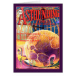 Astounding Stories of Super Science Jul 1930 Card