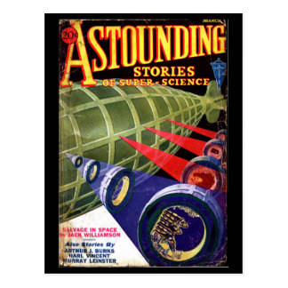 Astounding v012 n01 (1933-03.Clayton)_Pulp Art Postcard