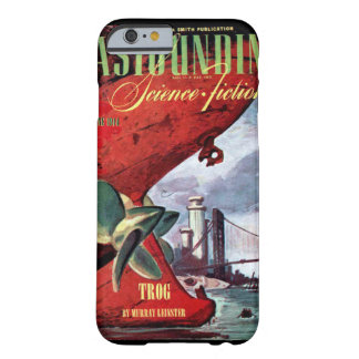 Astounding v033 n04 (1944-06.Street&Smith)_Pulp Ar Barely There iPhone 6 Case