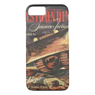 Astounding v034 n03 (1944-11.Street&Smith)_Pulp Ar iPhone 7 Case