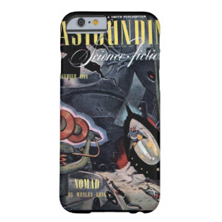 Astounding v034 n04 (1944-12.Street&Smith)_Pulp Ar Barely There iPhone 6 Case