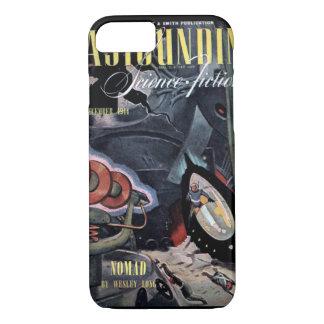 Astounding v034 n04 (1944-12.Street&Smith)_Pulp Ar iPhone 7 Case
