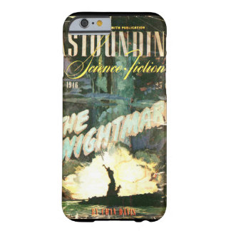 Astounding v037 n03 (1946-05.Street&Smith)_Pulp Ar Barely There iPhone 6 Case