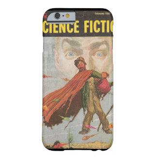Astounding v048 n06 (1952-02.Street&Smith)_Pulp Ar Barely There iPhone 6 Case