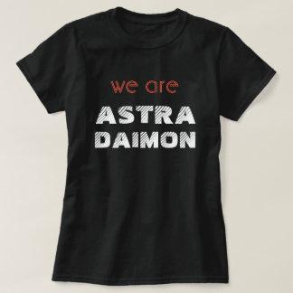 Astra Daimon - The Atlantis Grail - T-Shirt