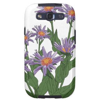Astra florece Clipart Samsung Galaxy S3 Coberturas