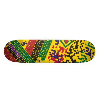 Astra Virtual Skateboard Deck