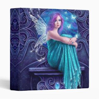 Astraea Fairy with Butterflies Binder