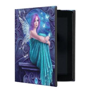 Astraea Fairy with Butterflies iPad 2/3/4 Case