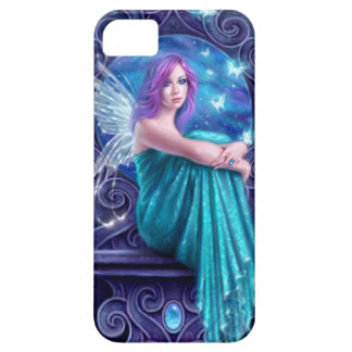 Astraea Fairy with Butterflies iPhone 5 Case