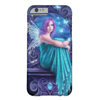 Astraea Fairy with Butterflies iPhone 6 Case